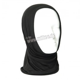 Multi function headgear bk