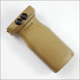 MP Rail Vertical Grip RVG tan