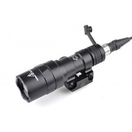 M300B Mini Scout Light bk