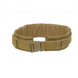 Duty belt 2 tan