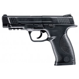 Pistola M&P CO2 metal 15BBs [SMITH&WESSON]