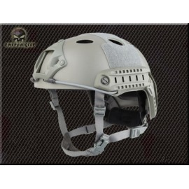 Helmet Carbon Fiber FAST PJ fg EMERSON