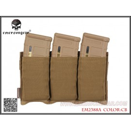 Triple M4 Pouch tan EMERSON