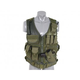 Tactical vest 8FIELDS od