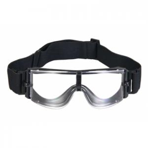 Goggles X8 Clear Lenses [Delta Tactics]