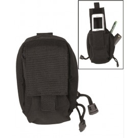Pouch Padded bk