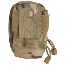 Pouch Padded multicam