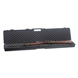 Rifle Hard Case (Internal Size 122x25x10cm) bk [Cybergun]