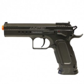 Pistol Limited Custom full metal CO2 [Tanfoglio]