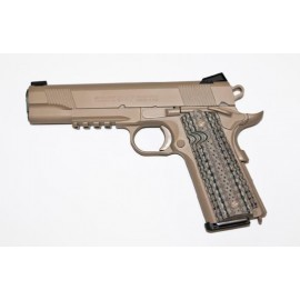 Pistola CO2 Colt 1911 M45A1 Blowback [CYBERGUN]