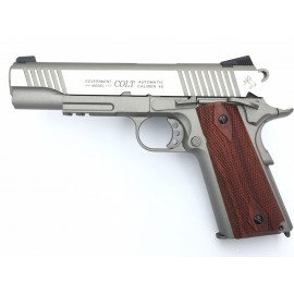 Pistola 1911 Blowback CO2 [COLT]