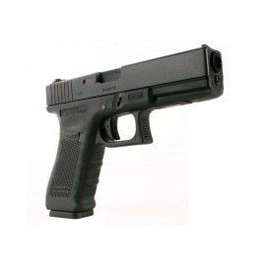 Pistola EU17 Gen4 bk WE