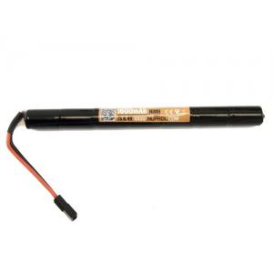 Bateria 8.4v 1600mAh NiMh Stick AK type