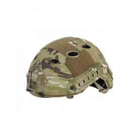 Helmet Fast PJ w quick adjustment Multicam - Emerson