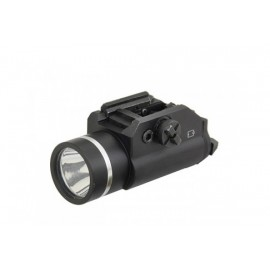 Lanterna LED Rail-Mounted