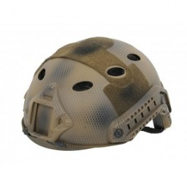 Helmet Fast PJ w quick adjustment Navy Seal - Emerson