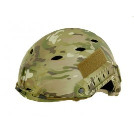 Helmet Fast PJ w quick adjustment Multicam [Emerson]