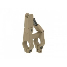 Front Folding Sight f M4/M16 earth