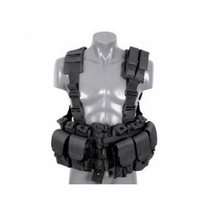 Tactical Harness bk