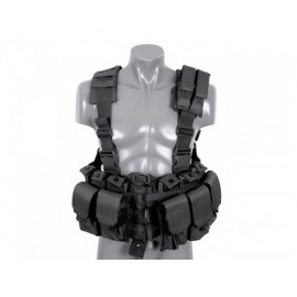 Tactical Harness bk