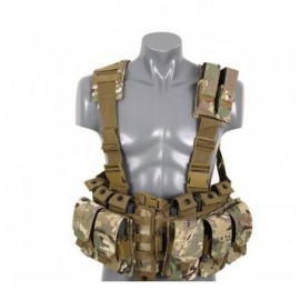 Tactical Harness mc