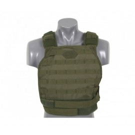 Hard Armor Plate Carrier Type Vest od [8Fields]