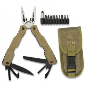 Alicate Multi-Tools tan RUI