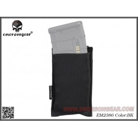 Pouch single M4 bk EMERSON