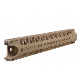 "Handguard AGWC16.2"" Kit B tan"