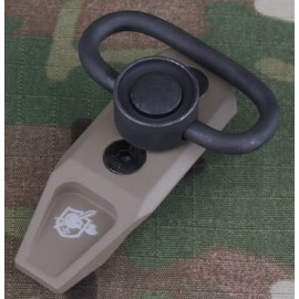 Sling mount BD QD Buckle tan