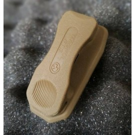 Magazine Assist KSC Glock tan/bk
