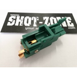Swith set for gearbox V3 ICS