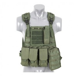 Plate Carrier Harness od [8FIELDS]