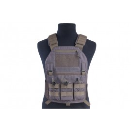 Plate Carrier Wolf Grey 419 [TMC]