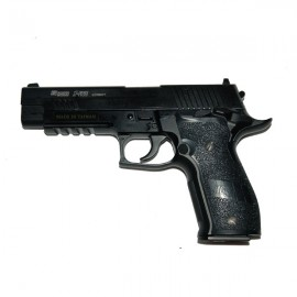 Pistola Sig Sauer X-five CO2 Blowback metal