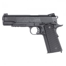 Pistola BW1911 R2 full metal 17BBs [Black Water]