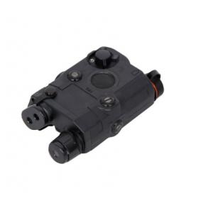 PEQ-15 Battery Case bk [EMERSON]
