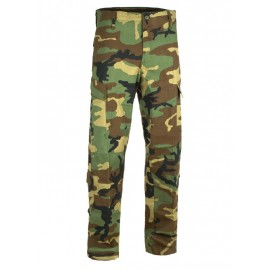 Combat Pants Revenger TDU Invade Gear woodland - XL