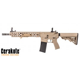 AEG M4 Dytac URX3 KAC dark earth [Lone Star]