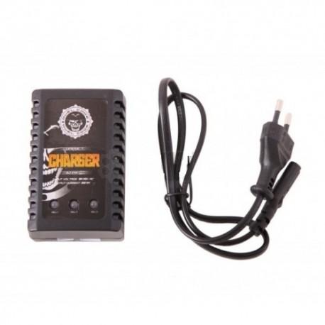 Carregador bateria Li-Po Duel Code