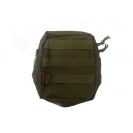 Medium Zipped Util PMC Pouch od [NUPROL]