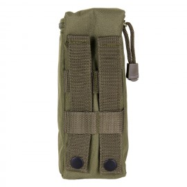 Pouch bottle molle od