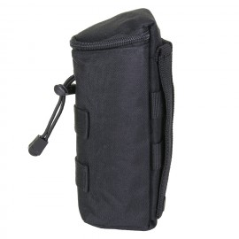 Pouch bottle molle bk