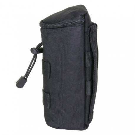 Pouch BB bottle molle bk