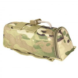 Pouch BB bottle molle multicam