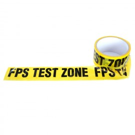 Zone tape FPS - test zone