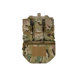 Assault-Back Panel multicam [8Fields]