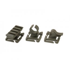 Clip Pack Molle Webbing Attachment od [FMA]