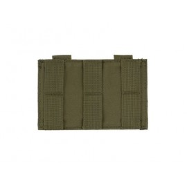 Horizontal Mount Panel Molle od [8Fields]