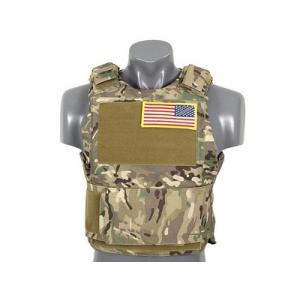 Colete Delta Soft Body Armor mc [8Fields]